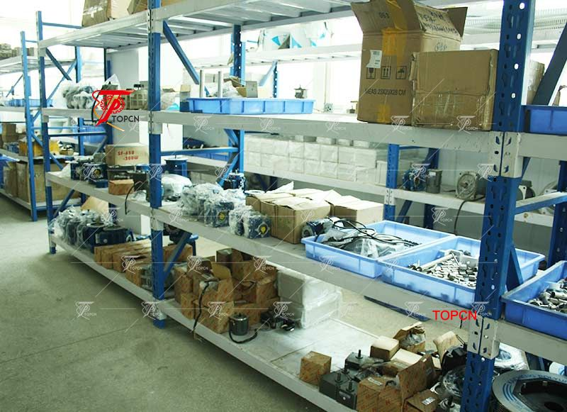 Topcn Chemical Machinery Factory