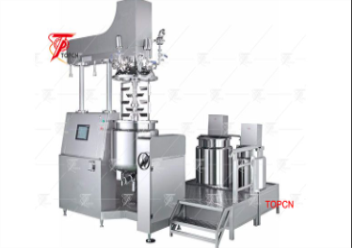 Teach You Choosing Fixed Type Emulsifying Machine
