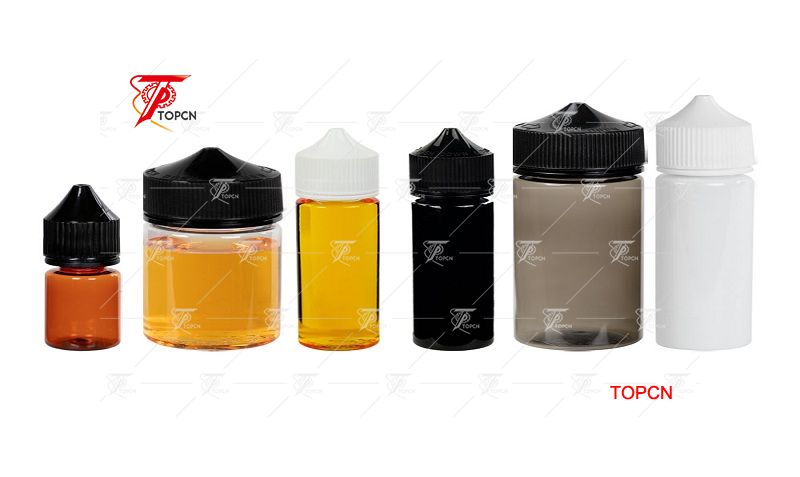 Factory price automatic chubby gorilla bottle eliquid filling machine for 30-120ml bottle