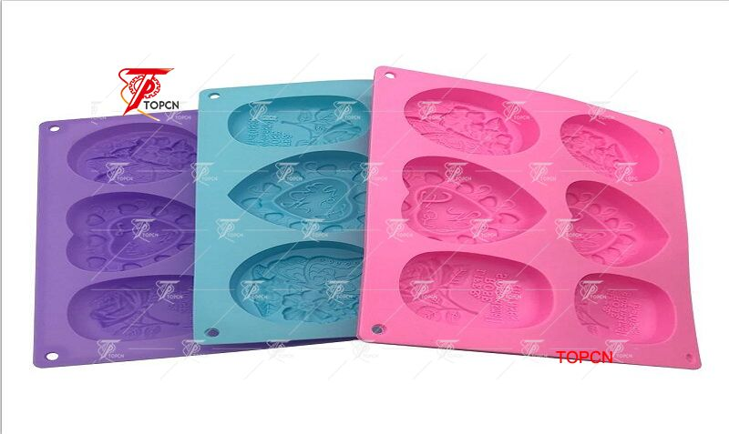 soap mold making