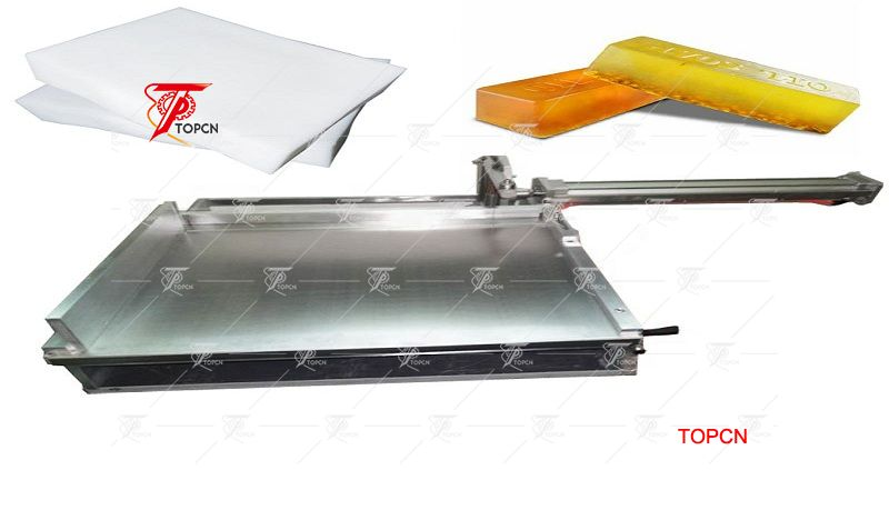 TPSC-04 Manual wire soap bar cutter China