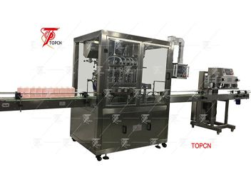 The Common Faults And Handling Of Automatic Labeling Machine