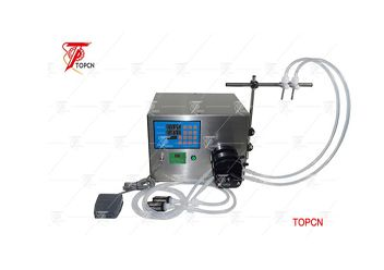 Application Of Different Types Of Filling Machines