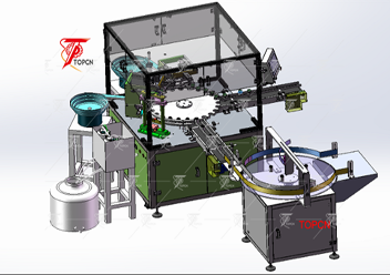 Do You Know The Process Of Packaging Machinery?