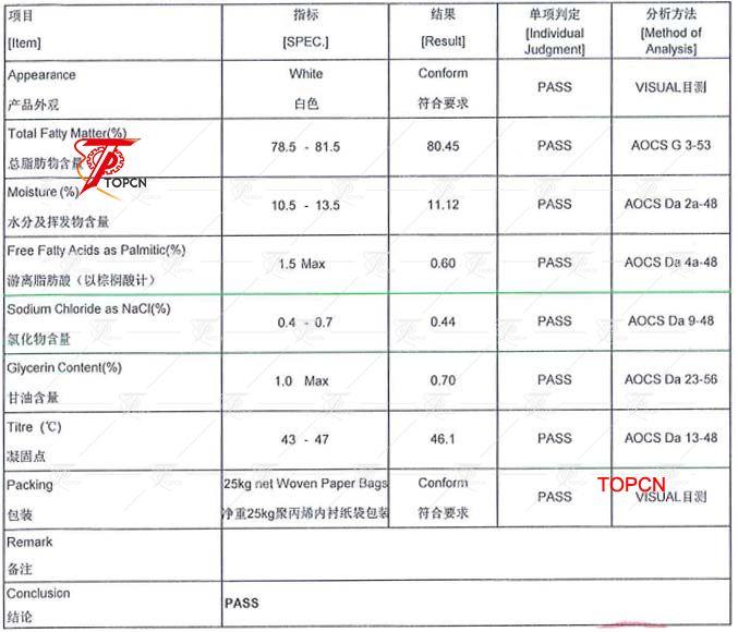 Premium Grade Soap Noodles soap noodles 8020 78% TFM snow white
