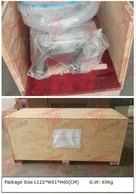 Manufacturer china two heads pneumatic semi automatic mineral water liquid filling machine