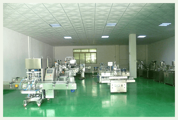 Topcn Chemical Machinery Co., Ltd.